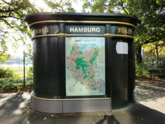 Hambourg (Allemagne)