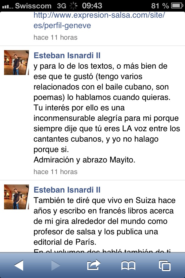 Inbox Mayito